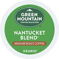 Nantucket Blend® Coffee K-Cup® Pods, 24/BX