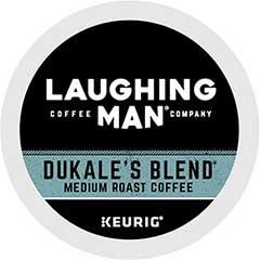 K-Cup® Pods, Dukale's Blend, 22/BX