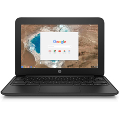 "Chromebook 11 G5 EE, 11.6"", 4 GB RAM, 32 GB eMMC"
