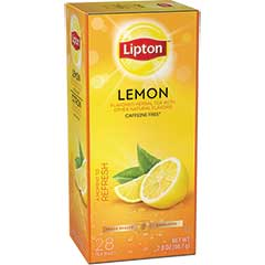 Tea Bags, Lemon Lane Herbal, 28/Box