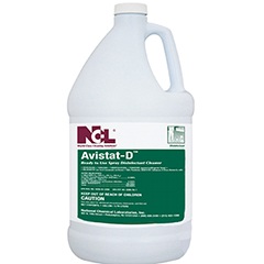 AVISTAT-D™ Ready-To-Use Disinfectant Cleaner, 1 gal, 4/CS