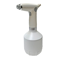 Rechargeable Handheld Sprayer and Mister, 1L, White
