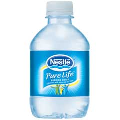 Purified Water, 8 oz., 48/CS