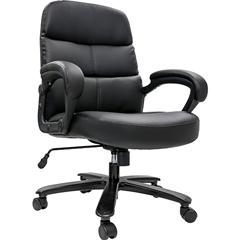 """Big Shot"" XL Big & Tall Executive Swivel Chair"