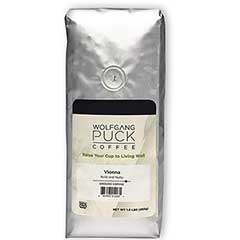 Ground Coffee, Vienna Coffee House, 1 lb. Bag