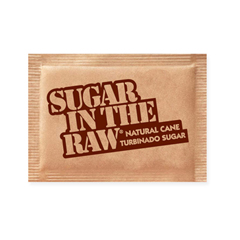 Single-Serve Sugar Packets, 1200/CS