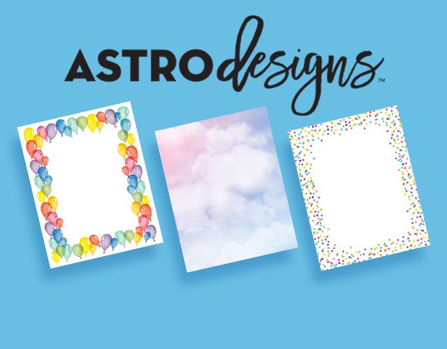 Astrodesigns Banner