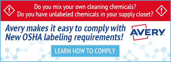 Learn How to Comply with New OSHA Labeling Requirements