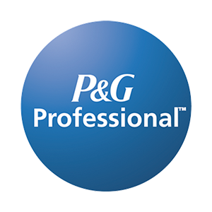 P and G Professional Logo