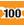 100 Brightness