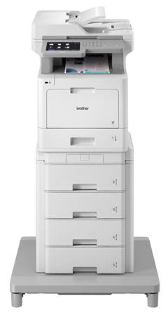 Color MFP Printers
