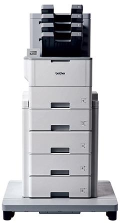 Black and White MFP Printers