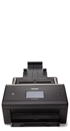 Desktop and Workgroup Scanners