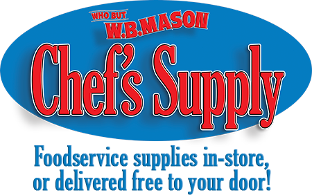 Chef's Supply Logo