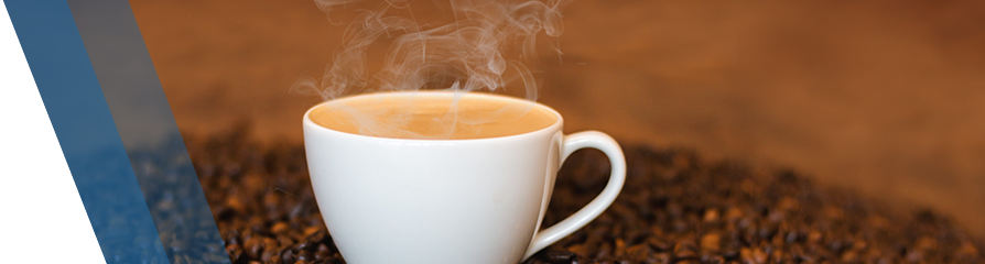 Coffee Header