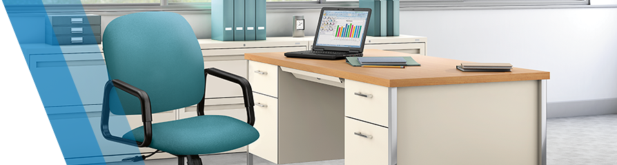 Commercial Desks Header