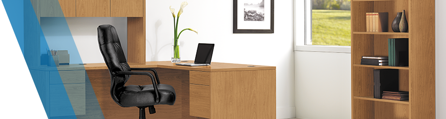 Desk Collections Header