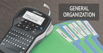 General Organization