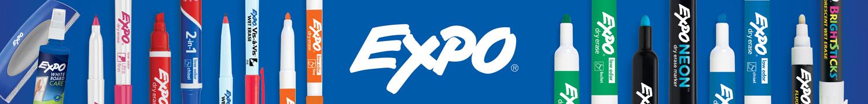 Expo Brand Store Header