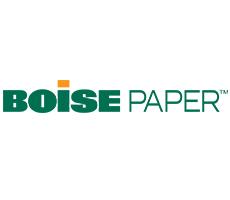 Boise Paper Logo