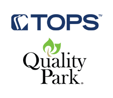 Tops and Quality Park Logos