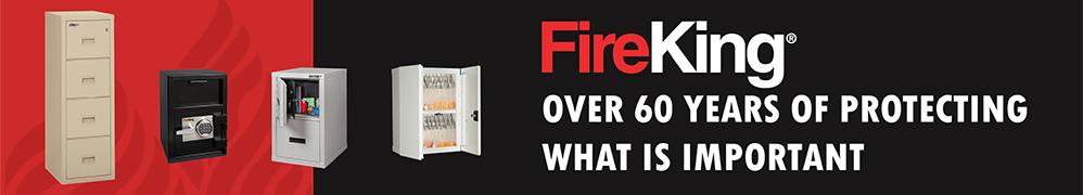 Fireking Brand Store Header
