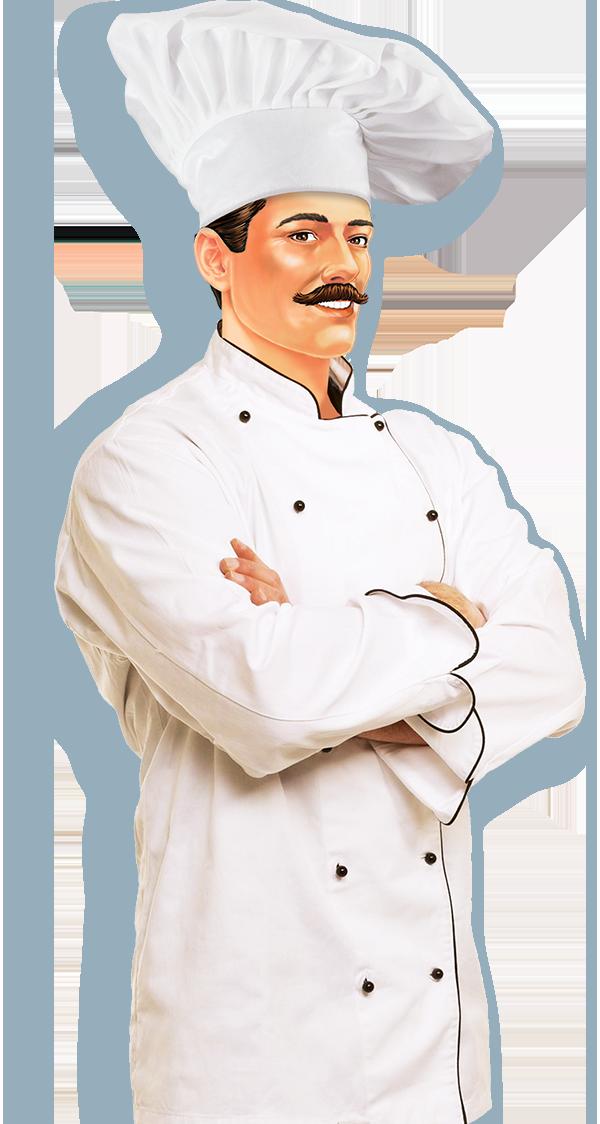 WB Mason Chef