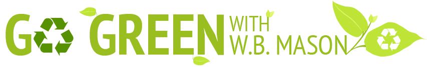 Green Landing Page Header
