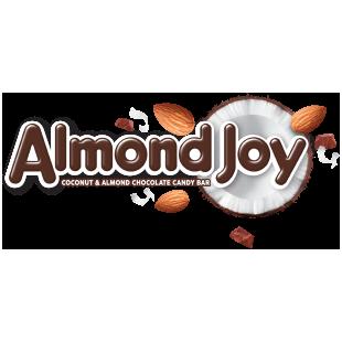Almond Joy Brand