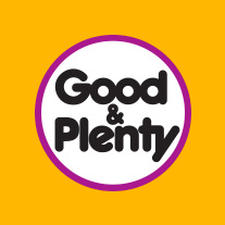 Good N Plenty Brand