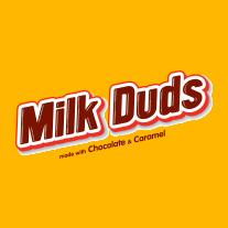 Milk Duds Brand