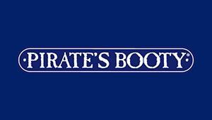 Pirates Booty Brand