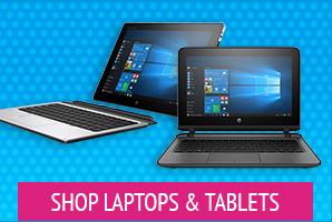 Shop Laptops & Tablets