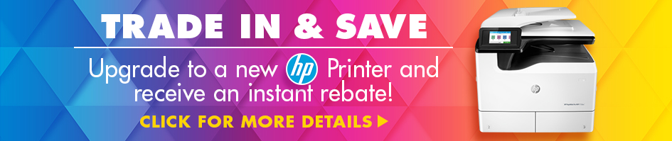 Details on HP Trade In and Save