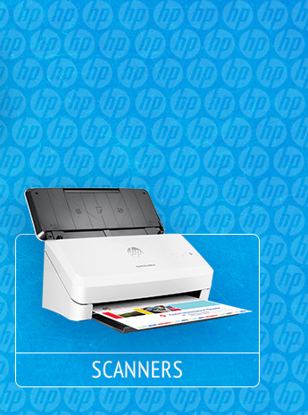 Shop HP Scanners
