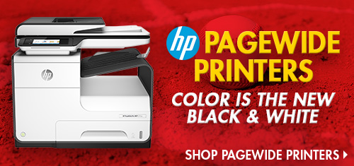 Shop HP PageWide Printers
