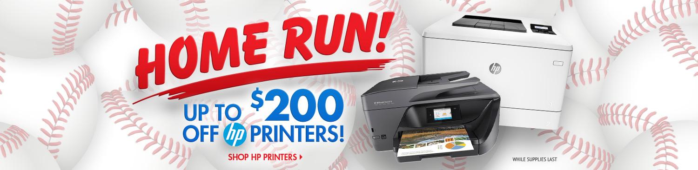 Shop HP Printers