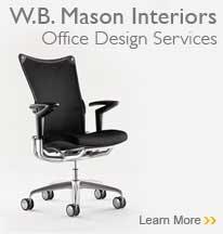 W.B. Mason Interiors