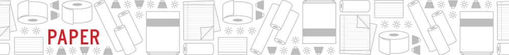 Paper Landing Page Header