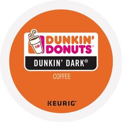 Dark® K-Cup® Pods, 24/BX