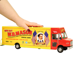 """Authentic Limited Edition Collectible Model Truck, 16"""""""
