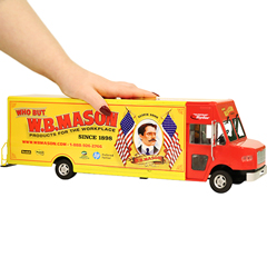 Authentic Limited Edition Collectible Model Truck, 16""