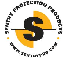 Sentry Pro Logo
