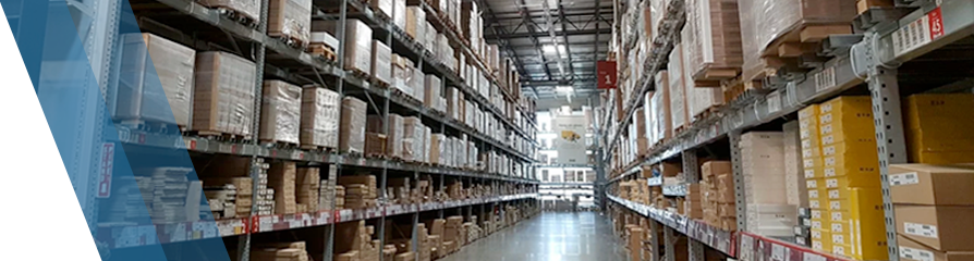 Warehouse and Handling Supplies