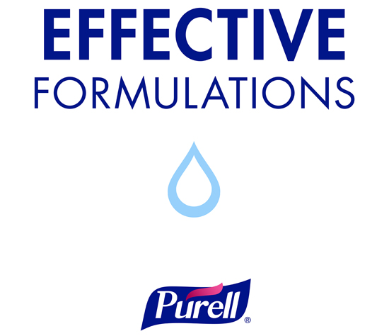 Effective Formulations