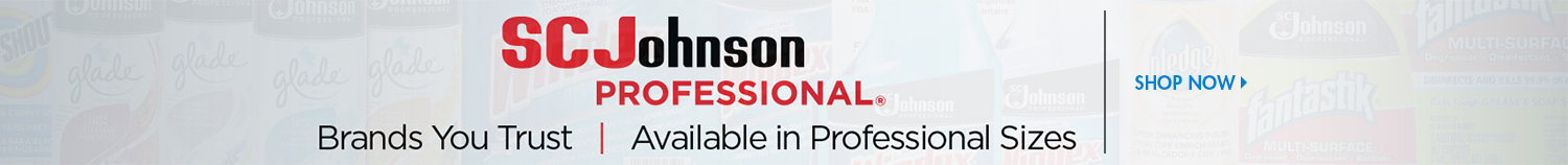 Shop SC Johnson Professional Products