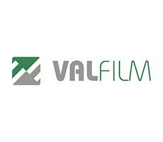 Valfilm Logo