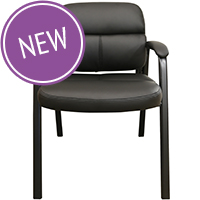 Big Shot Guest Chair
