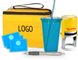 Print and Promotional Items