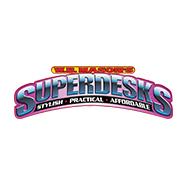 Superdesks
